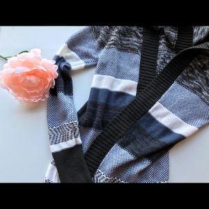 Roxy knit cardigan